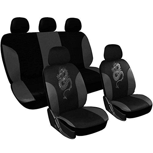 woltu as7211 universal sitzbez ge f r auto sitzbezug schonbez ge autoauf as7211 woltu. Black Bedroom Furniture Sets. Home Design Ideas
