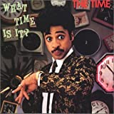 What Time Is It ?par The Time