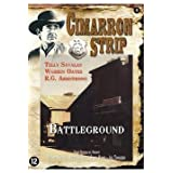 The Battleground ( Cimarron Strip - The Battleground )by Warren Oates