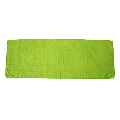 Yoga Aux- Amoga Towel & Yoga