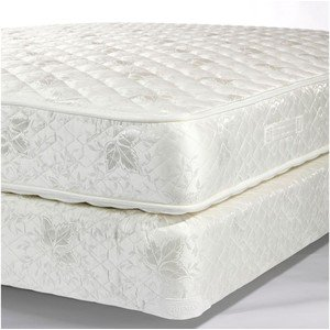 Amazon.com: Shifman Traditional Collection Super Firm King Mattress: Kitchen & Dining