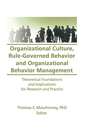 leadership and organizational behavior research paper
