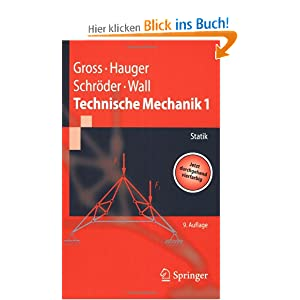 Download technische mechanik 1 4 gross for Technische mechanik freischneiden beispiele