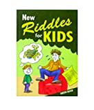 New Riddles for Kids (Green Book) (New Riddles for Kids Series)