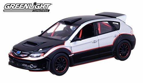 2009-subaru-impreza-wrx-sti-the-fast-and-the-furious-film-2009-1-43-by-greenlight-86220-by-greenligh