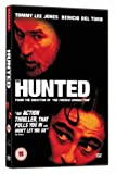 The Hunted packshot