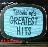 Image of Television's Greatest Hits, Vol. 1: From the 50s and 60s