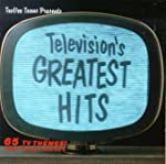 Television's Greatest Hits, Vol. 1: F...