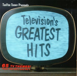 Various Artists - Television