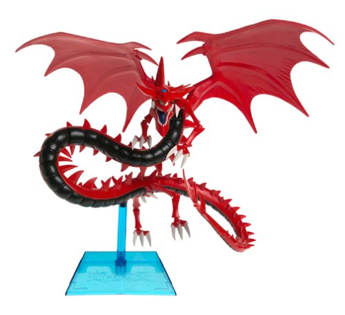 Buy Yugioh Slifer the Sky Dragon Deluxe Model Kit