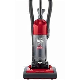 Dirt Devil Extreme Quick Vacuum UD40195