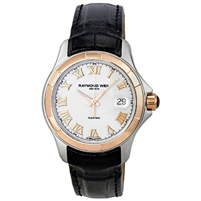 Raymond Weil Parsifal Mens Watch 2970-SC5-00308 by Raymond Weil