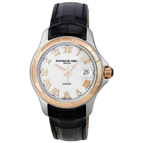 Raymond Weil Parsifal Mens Watch 2970-SC5-00308