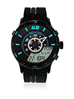 So&Co New York Reloj de cuarzo Man GP15518 45 mm