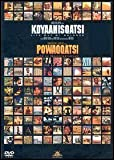 Koyaanisqatsi / Powaqqatsi (2 Dvd)