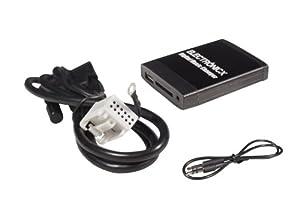 USB MP3 AUX SD CD Adapter Wechsler für VW12PIN