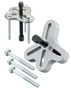 OTC (525) Flange-Type Puller Combination Kit