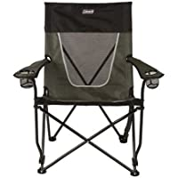 Coleman Ultimate Comfort Sling Chair (Gray)