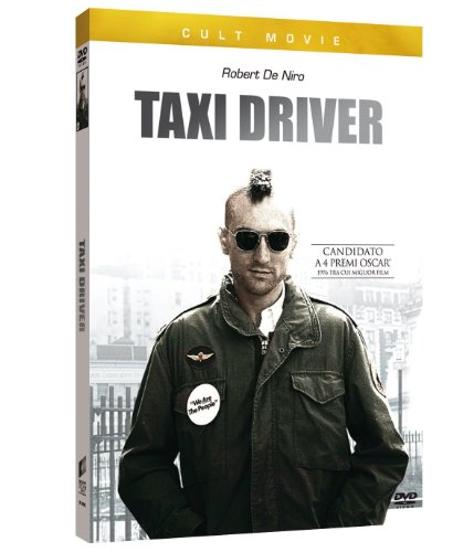 Taxi driver(collector's edition) [Italia] [DVD]