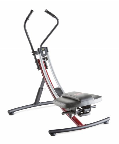 ProForm Ab Glider Platinum Ab Machine
