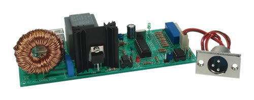 Dmx Controlled Power Dimmer Kit