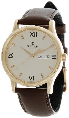 Titan-Karishma-Analog-Champagne-Dial-Mens-Watch-NE1580YL05