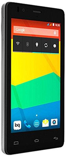 BQ Aquaris E4.5 - Smartphone libre Android (pantalla 4.5
