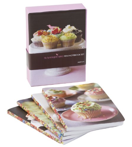 Hummingbird Bakery Slipcase Notebooks
