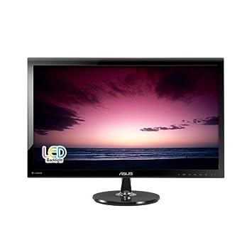 """ASUS VS278Q Ecran PC 27 """" (68.59999999999999 cm) 1920 x 1080 1 milliseconds"""