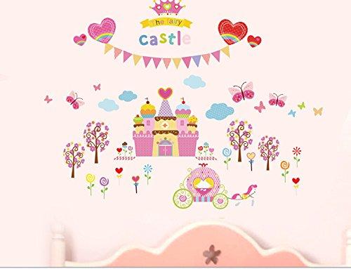 Decorating Princess Bedroom