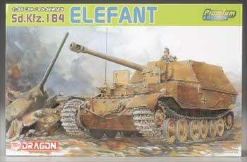 1/35 Prem Sd.Kfz Elefant