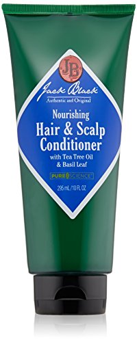 Jack Black Nourishing Hair and Scalp Conditioner, 10 oz. (Scalp Benefits Conditioner compare prices)
