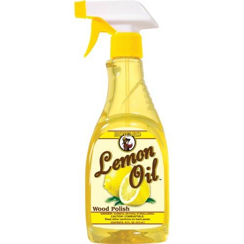 howard-productslm0016-polaco-de-madera-de-aceite-de-limon-spray-1-pint