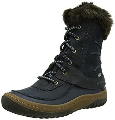 Model Amazoncouk Womens Merrell Boots Shoes Amp Bags