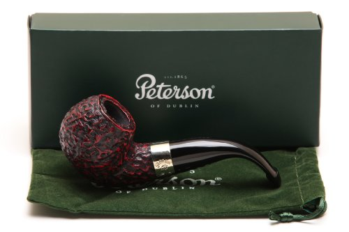 Peterson Donegal Rocky XL02 Tobacco Pipe PLIP