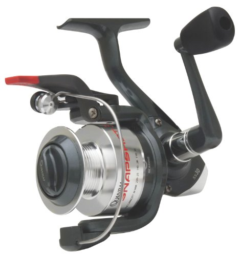 Quantum Fishing Snapshot 2Bb Spinning Reel