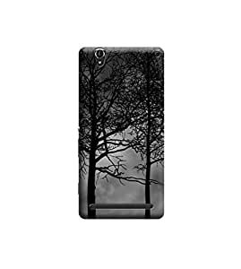 EPICCASE Premium Printed Mobile Back Case Cover With Full protection For Sony Xperia T2 (Designer Case)