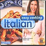 Easy Cooking: Italian