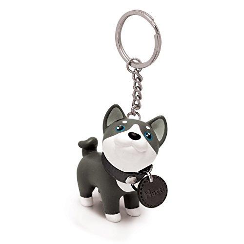B.Duck Doggi Series Keyring - Hutti - 1
