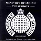 The Sessions Vol.1: Mixed By Tony Humphries