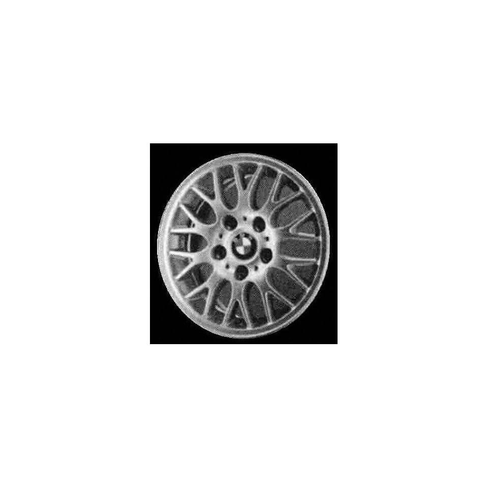 01 02 Bmw Z3 Alloy Wheel Rim 17 Inch Diameter 17 Width 7