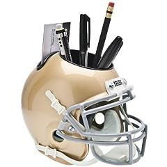 Buy NCAA Notre Dame Fighting Irish Helmet Desk Caddy by Schutt