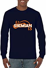 Trevor Siemian Jerseys ? Visit the Fan Store at True. Sports. Movies.