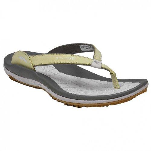 Golite Women'S Jam Lite Sandal,Lime,9.5 M Us