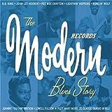echange, troc Various Artists - Modern Records Blues Story