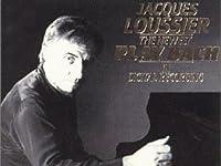 「G線上のアリア {air on Gstring}」『ジャック・ルーシェ・トリオ {jacques loussier trio}』