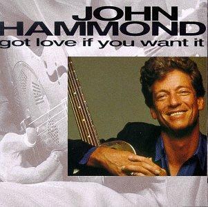 John Hammond - Best - Zortam Music