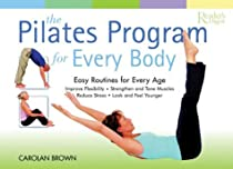 The Pilates Program for Every Body (Reader's Digest)