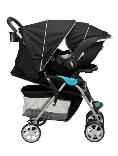 evenflo featherlite 200 stroller with embrace 35 car seat trivet blue o deals associated. Black Bedroom Furniture Sets. Home Design Ideas