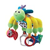 Lamaze Buzz The Bugby Learning Curve
